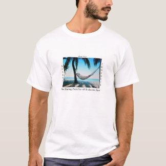 T-shirt Pensées silencieuses