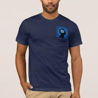 T-shirt Penseur critique