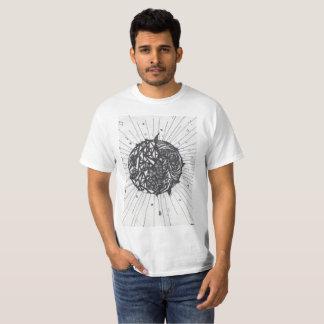 T-shirt Perception de Paradoxal de pi