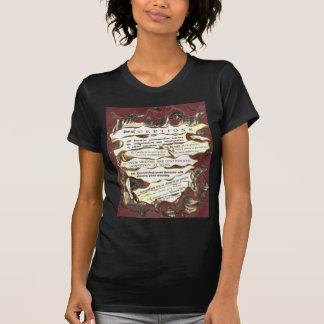 T-shirt Perceptions