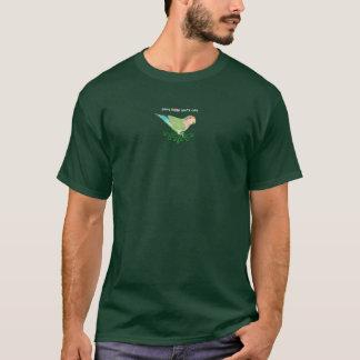 T-shirt percy !