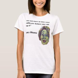 T-shirt Perdez vos soins de santé