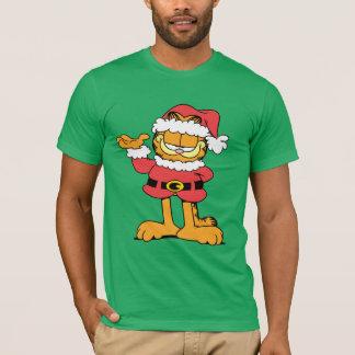 T-shirt Père Noël prêt