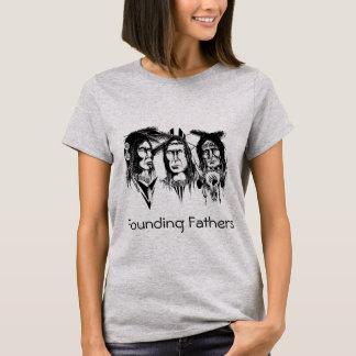 T-shirt Pères fondateurs