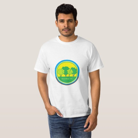 T-shirt PermaVillage