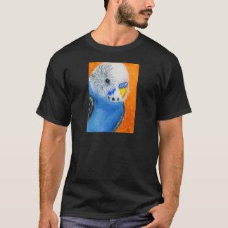 T-shirt Perruche de bébé