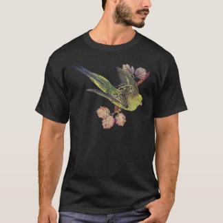 T-shirt Perruche, perruche