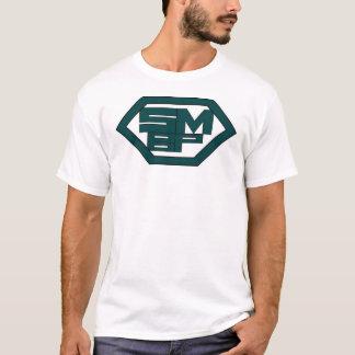 T-shirt Personne superbe de garçon d'homme