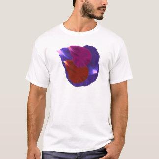 T-shirt Pétales de fleur