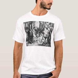 T-shirt Peter bénissant les apôtres