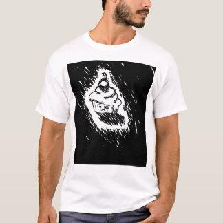 T-shirt Petit gâteau d'Emo