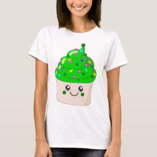 T-shirt Petit gâteau mignon de Jour de la Saint Patrick
