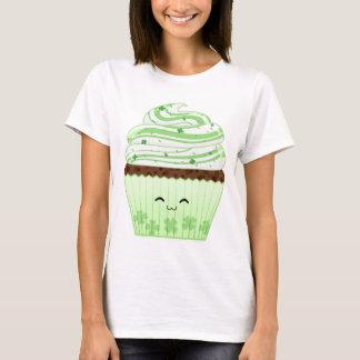 T-shirt Petit gâteau mignon de Jour de la Saint Patrick de