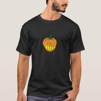 T-shirt Petit Jack-o'-lantern fâché