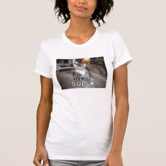 T-shirt Petite gorgée