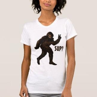 T-shirt Petite gorgée de paix de Bigfoot ?