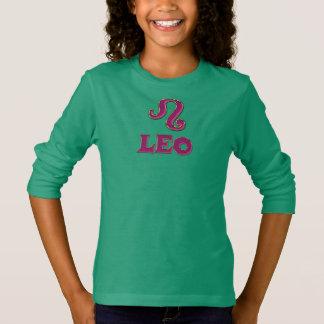 T-shirt Petite princesse Birthday Shirt de Lion