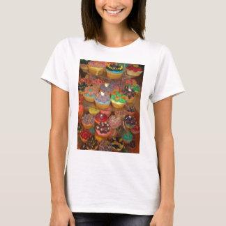 T-shirt Petits gâteaux en abondance