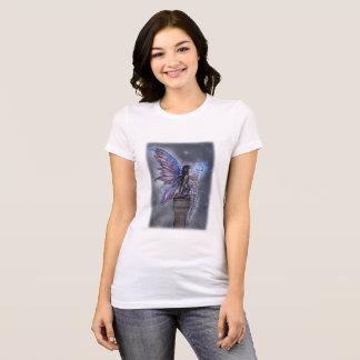 T-shirt Peu d'art féerique magique d'imaginaire de lune
