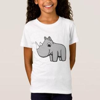 T-Shirt Peu de rhinocéros