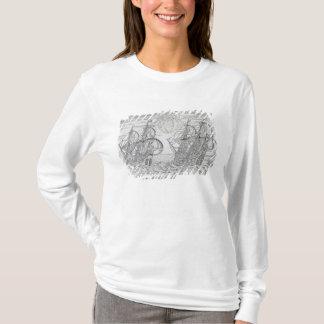 T-shirt Phenomena arctique