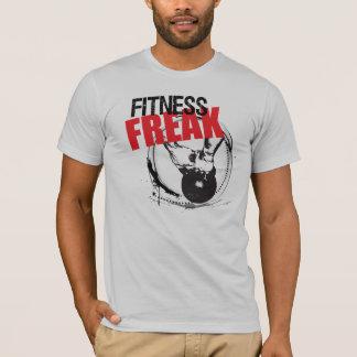 T-shirt Phénomène de forme physique