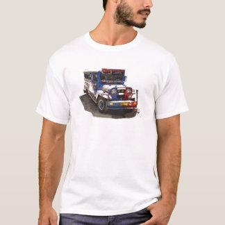 T-shirt Philippines Jeepney