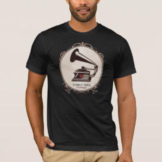 "T-shirt ""Phonographe"" II"