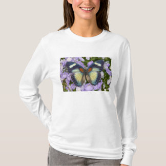 T-shirt Photographie de Sammamish Washington du papillon 5