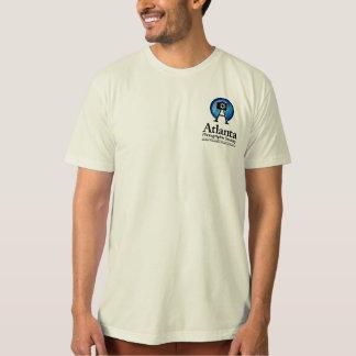 T-shirt photographique de société d'Atlanta,