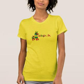 T-shirt pi-Na-ventres