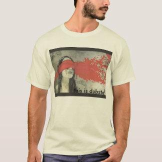 T-shirt PIC 1 001, ceci de Léon est dubsteP