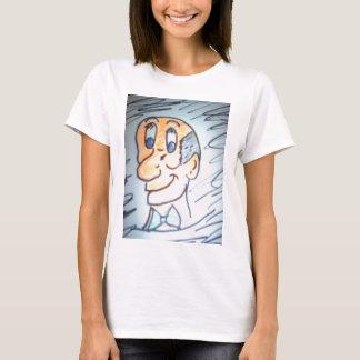 T-shirt PICS 069.JPG de voyage et d'aspiration