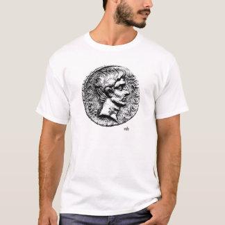 T-shirt Pièce de monnaie romaine - nfr