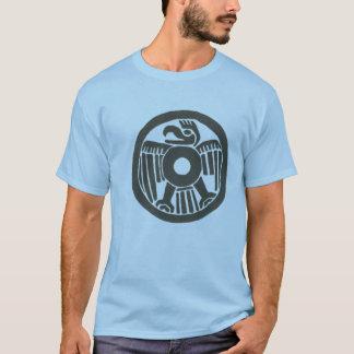 T-shirt Pièce en t antique d'Eagle