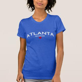 T-shirt Pièce en t d'AMOUR d'ATLANTA LA GÉORGIE