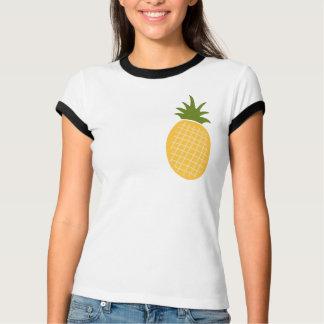 T-shirt Pièce en t d'ananas de Tumblr