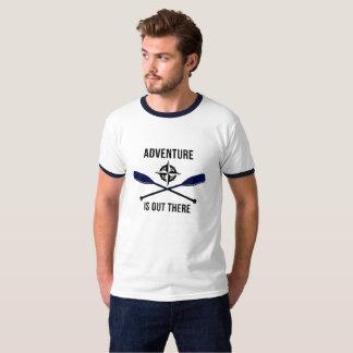 T-shirt Pièce en t d'aventure