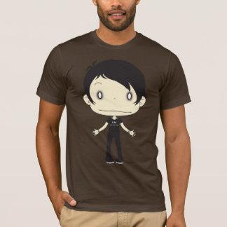 """T-shirt Pièce en t de BandTee """"NoNoNos"""" Jager Meyers"""