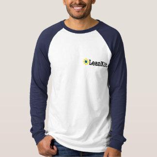 T-shirt Pièce en t de base-ball de Betty