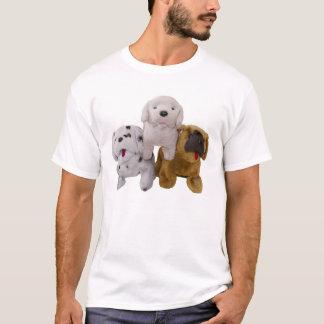 T-shirt Pièce en t de base de saut de Billy