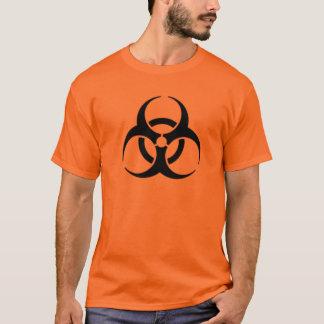 T-shirt Pièce en t de Biohazard