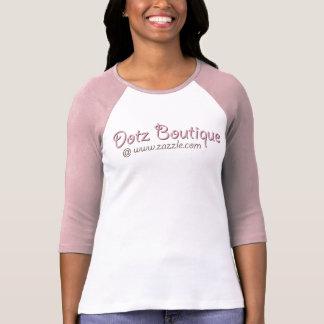 T-shirt Pièce en t de boutique de Dotz