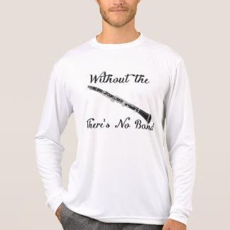 T-shirt Pièce en t de Comp. Long Sleeve du Sport-Tek des