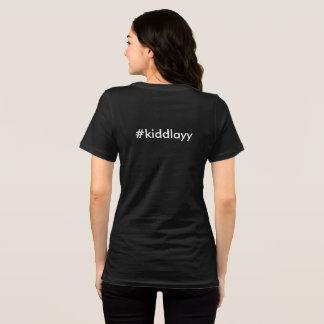 T-shirt Pièce en t de cousin de strlittle de séjour