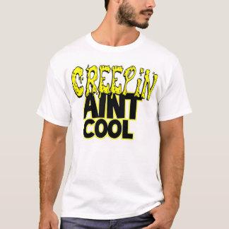 T-shirt Pièce en t de Creep'n
