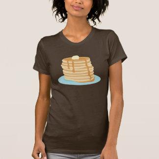 T-shirt Pièce en t de crêpe pour moi