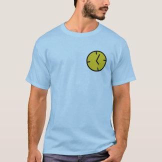 T-shirt Pièce en t de Dan Malo de produit vendu