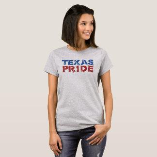 T-shirt Pièce en t de FIERTÉ du TEXAS