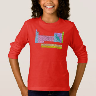 T-shirt PIÈCE EN T de graphique d'AMUSEMENT de Tableau